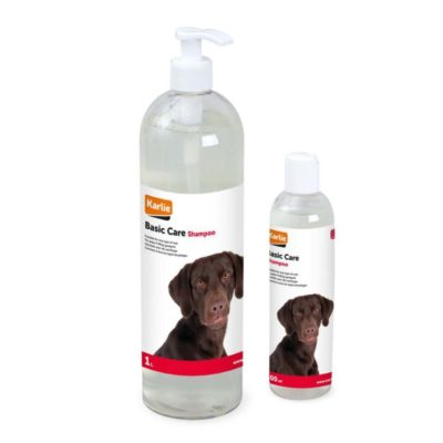 Basispflege-Shampoo