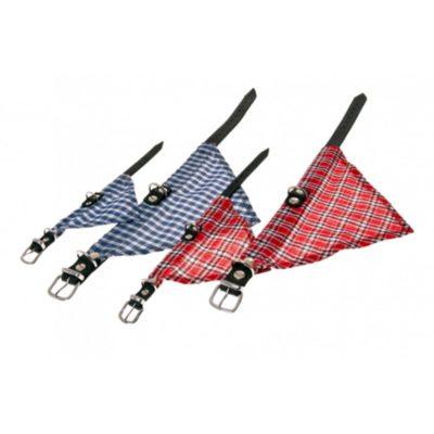 Rondo Halsband mit Halstuch