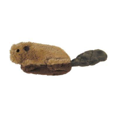 KONG Cat nachfüllbare Katzenminze Beaver