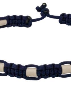 Keramik Halsband marine