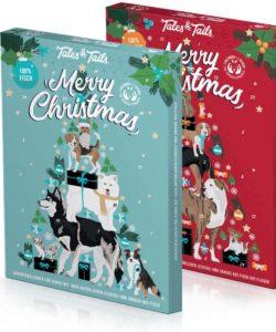 Tales & Tails Adventskalender für Hunde