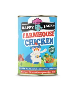 Happy Jacky Farmhouse Chicken