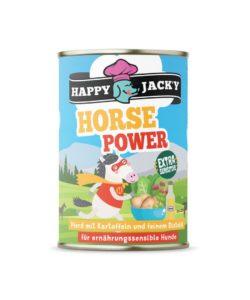 Happy Jacky Horse Power