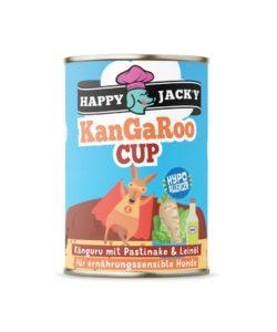 Happy Jacky KanGaroo Cup