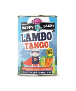 Happy Jacky Lambo Tango