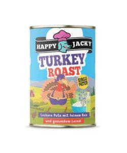 Happy Jacky Turkey Roast